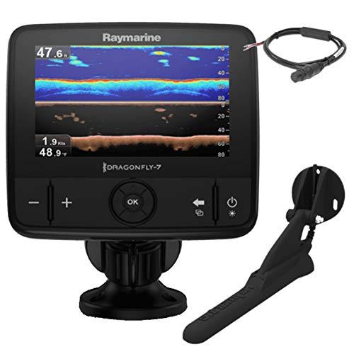 Ray Marine Electronics E70320 Raymarine Marine Electronics, Dragonfly Pro, 7, GPS, No Chart, Sonar