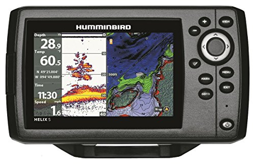 Best Fish Finder - Lowrance vs  Humminbird vs  Garmin - Fish