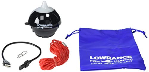 Lowrance FishHunter PRO Fish Finder