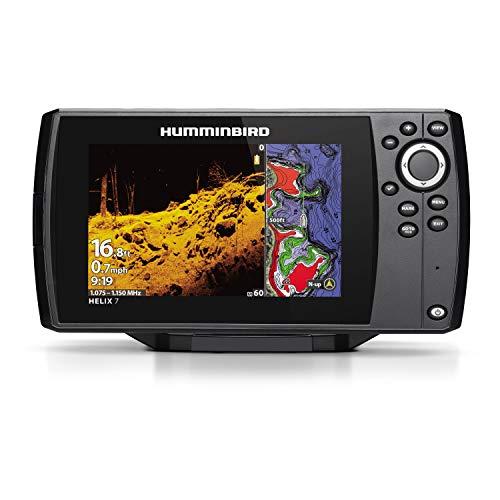 Humminbird 410940-1 HELIX 7 CHIRP MDI (MEGA Down...