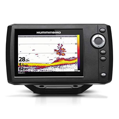 Humminbird 410190-1 Helix 5 Series Sonar G2 Fishfinder...