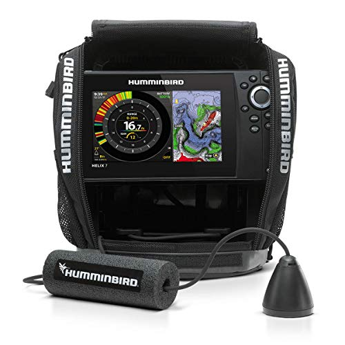 Humminbird ICE Helix 7 Chirp/GPS G3