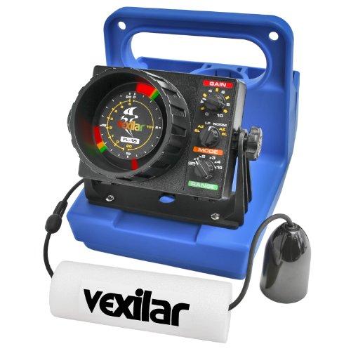Vexilar's GP1812 FL18 Genz Pack 12Deg Ice-Ducer