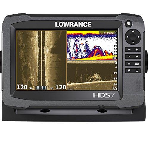 Lowrance HDS-7 Gen-3 / LSS-2 Bundle 000-11788-001