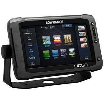 Lowrance HDS 9 Gen2 - 1