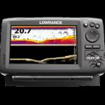 Lowrance Hook 7