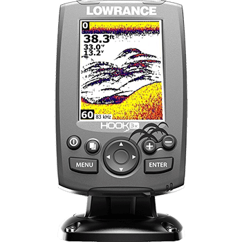 Lowrance Hook Series Complete Review: Hook 3x, 4x, 4, 5 and 7