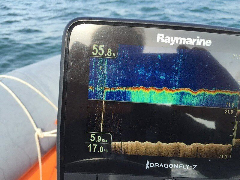 Raymarine Dragonfly PRO Series Complete Review: PRO 4, 5 and 7